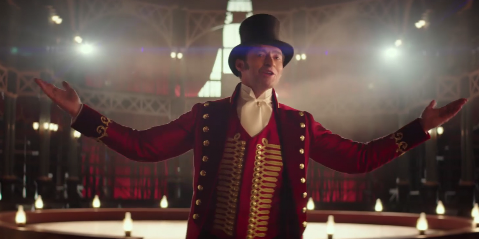 Montblanc – The Greatest Showman